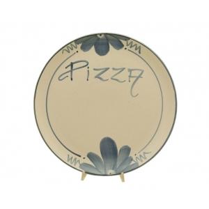 SET 6 PIATTI PIZZA MARGHERITA